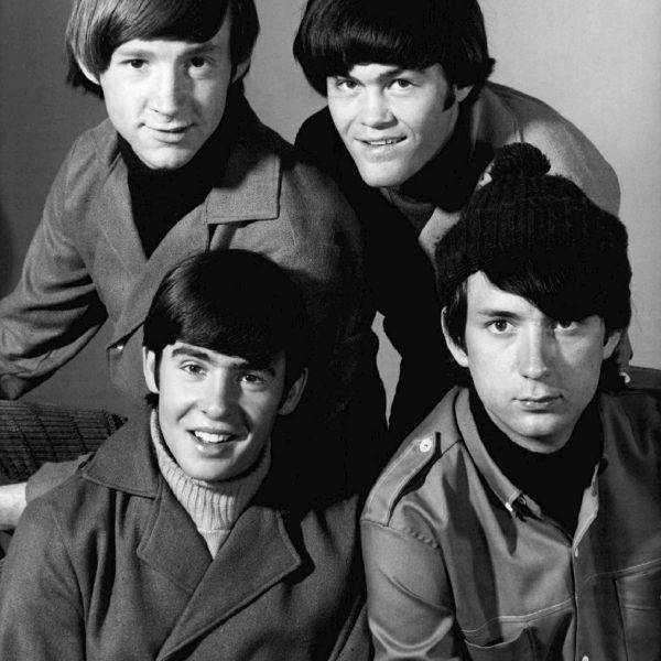 the monkees 60s british invasion american band